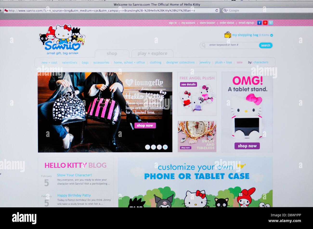 577568f941e Sanrio store bolsas