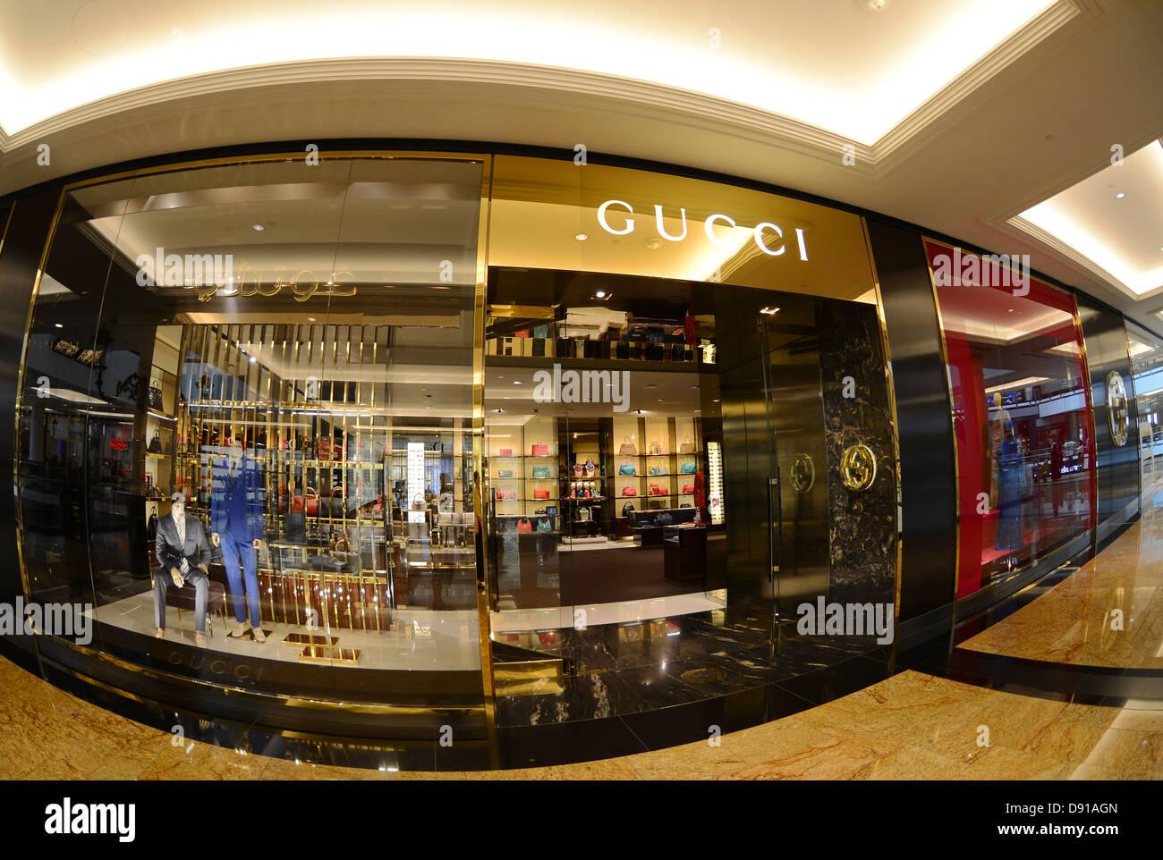 Tienda de Gucci 91249dd390c