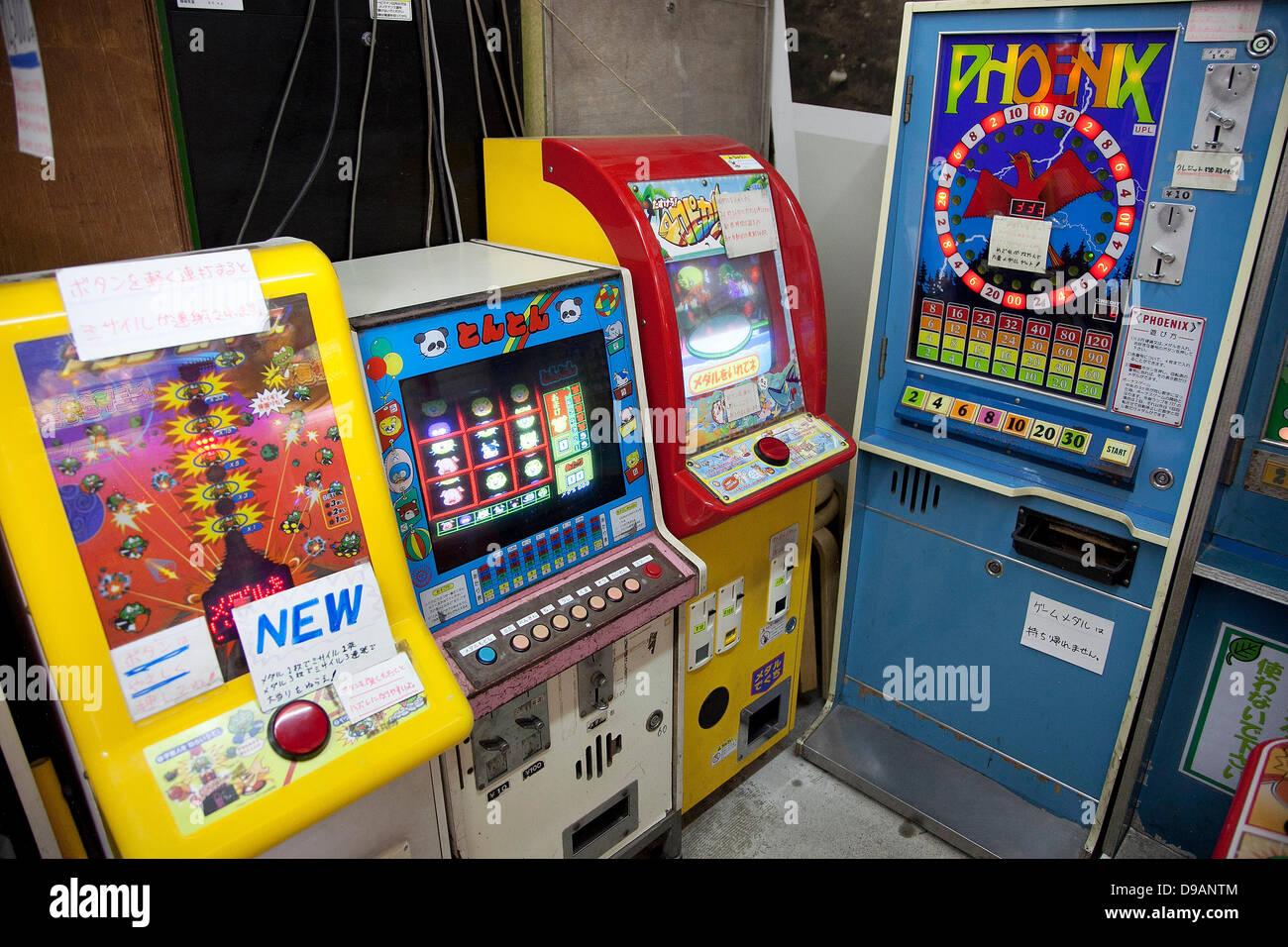 Tokio Japon La Tienda De Dulces Y Juegos Tradicionales Museo