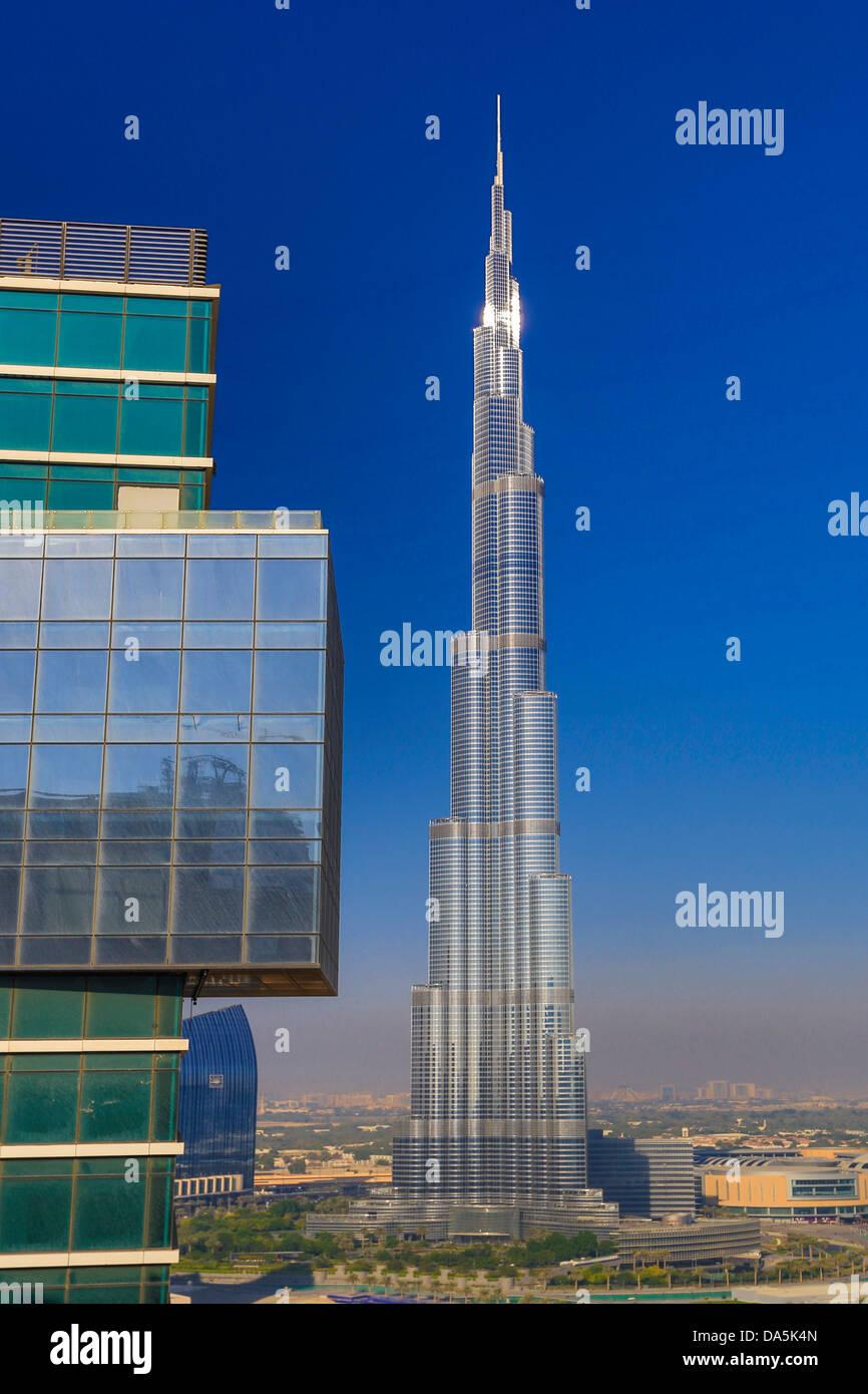 Emiratos rabes unidos eau dubai la ciudad el centro for Edificio movil en dubai