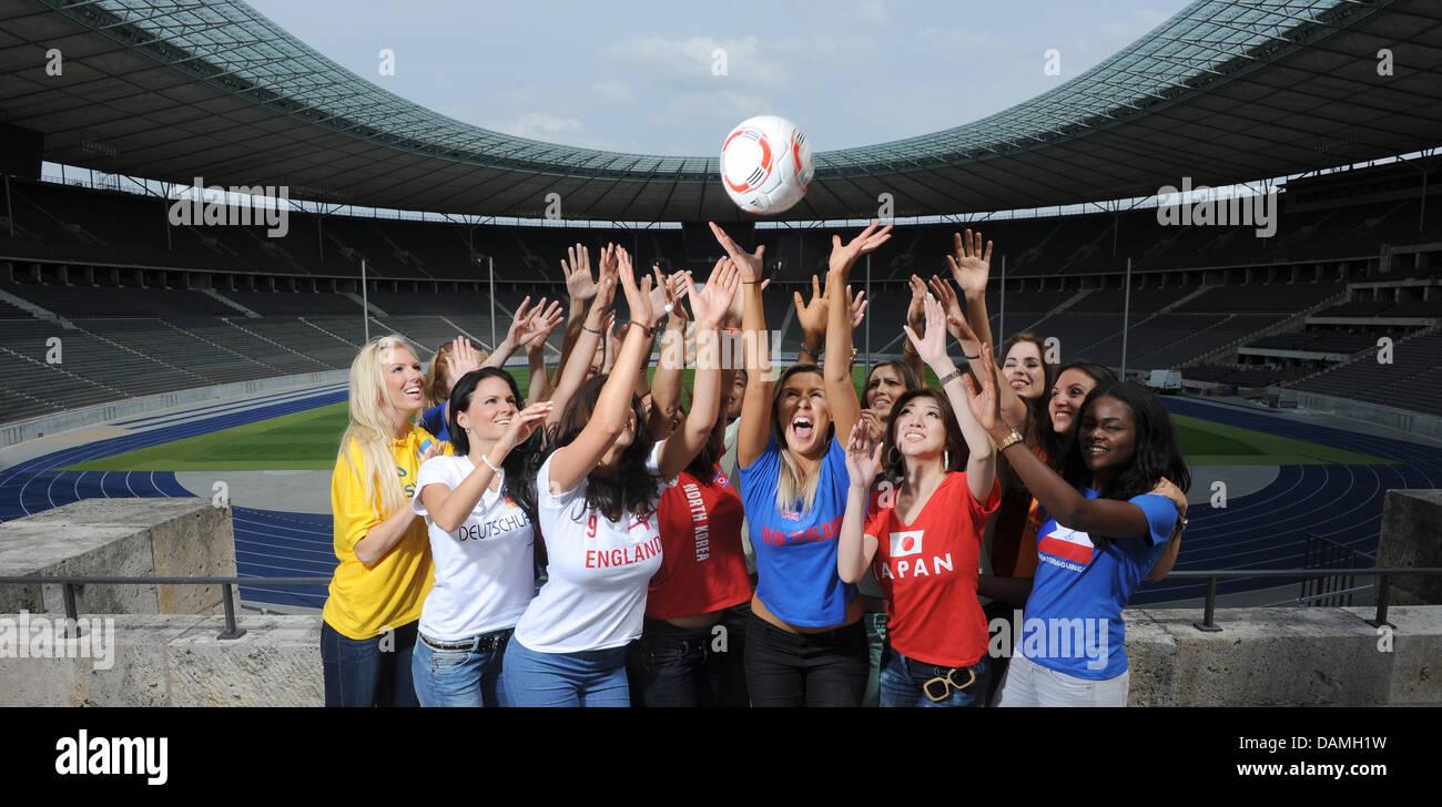 De World amp; Stock Cup Germany Womens Imágenes SAxwRO77