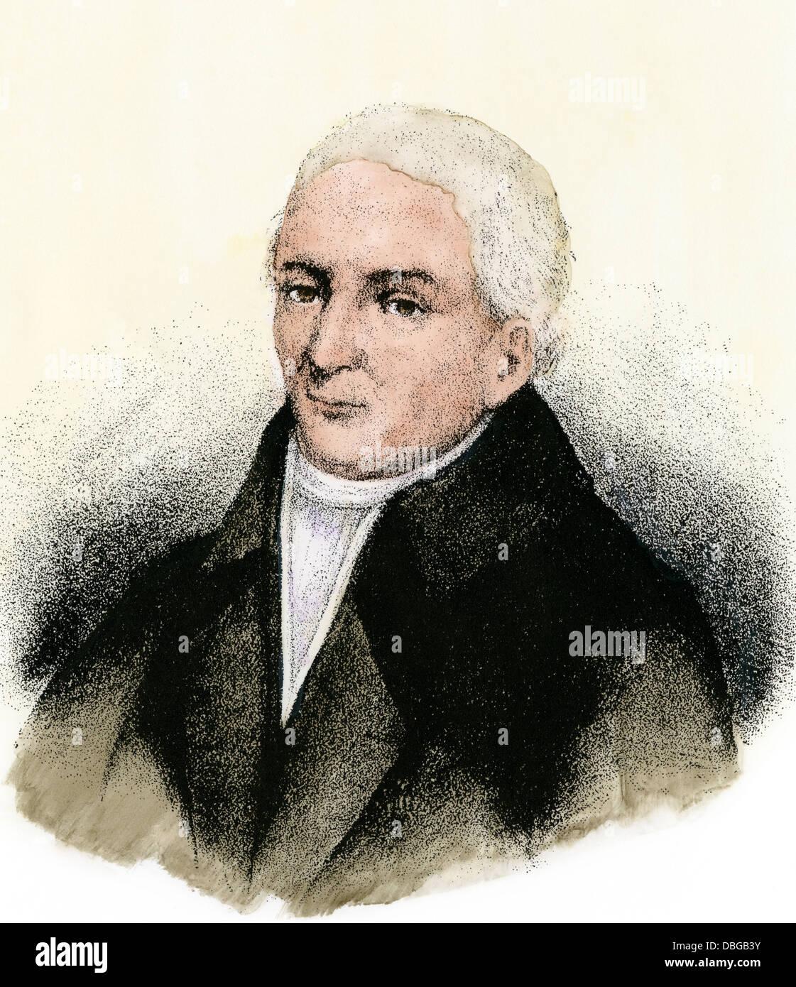El Padre Miguel Hidalgo Y Costilla Revolucionario Mexicano