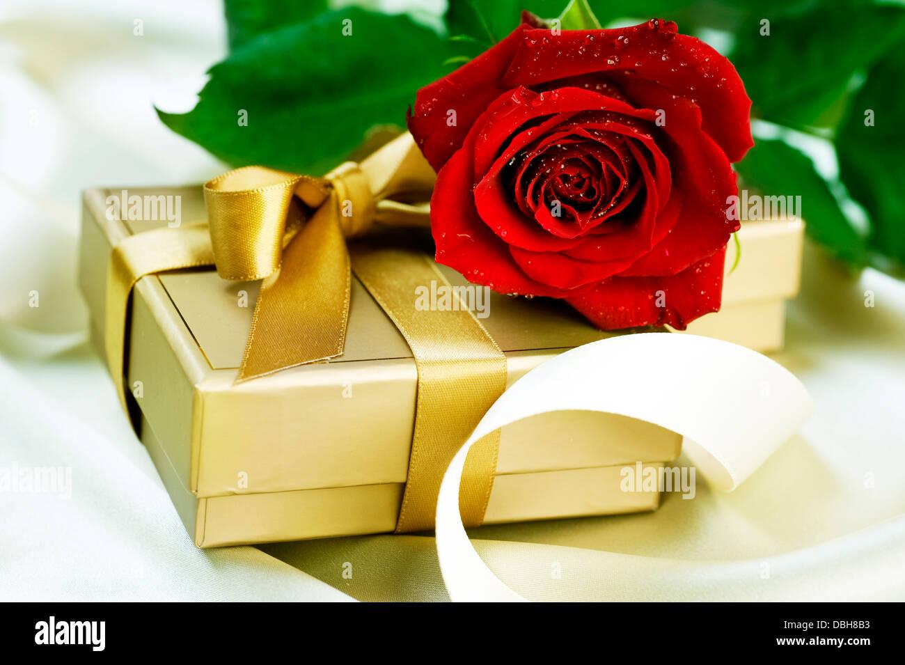 San Valentín Imagen De Stock