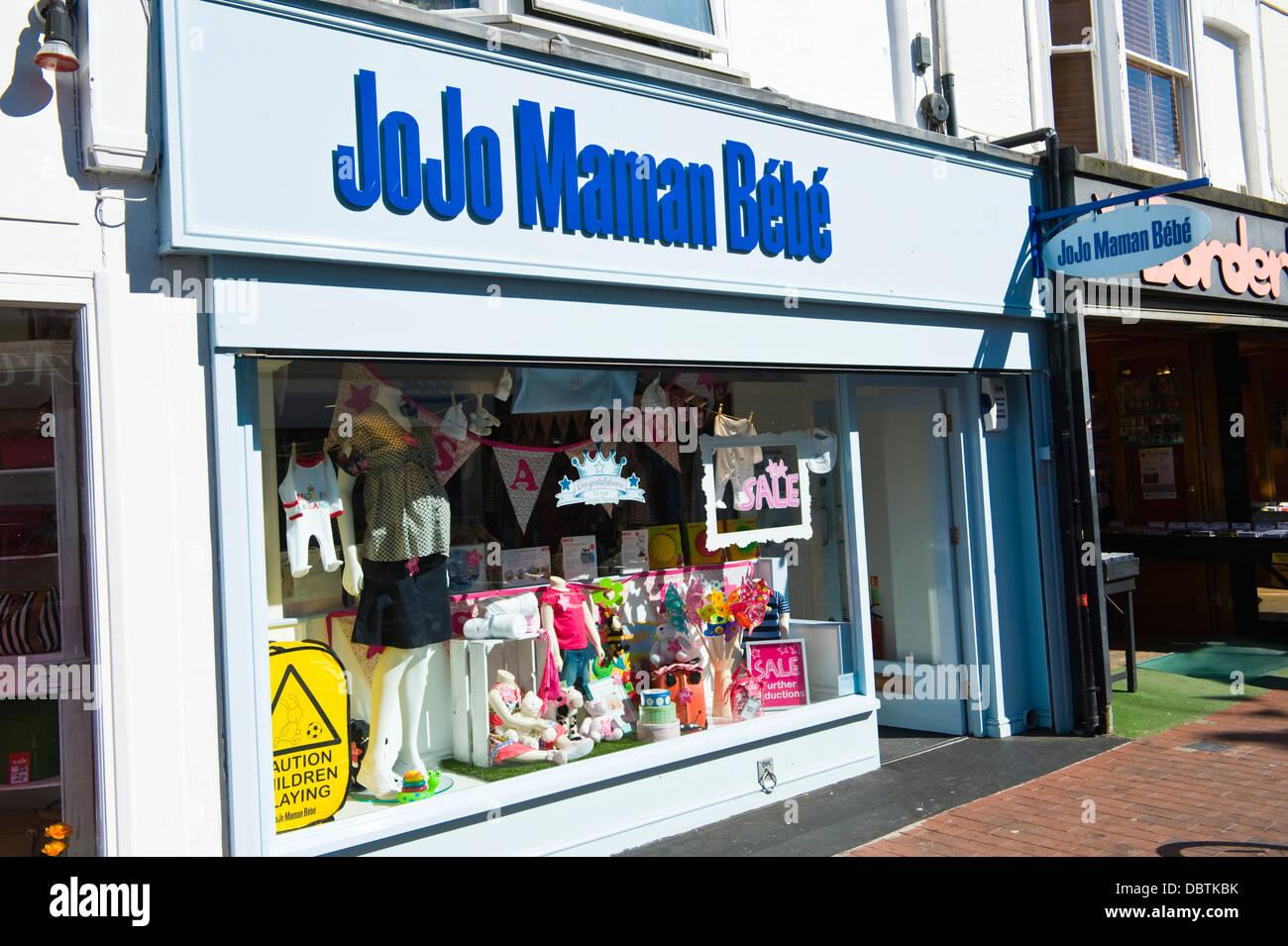 0d093def9 Jojo Maman Bebe Imágenes De Stock   Jojo Maman Bebe Fotos De Stock ...