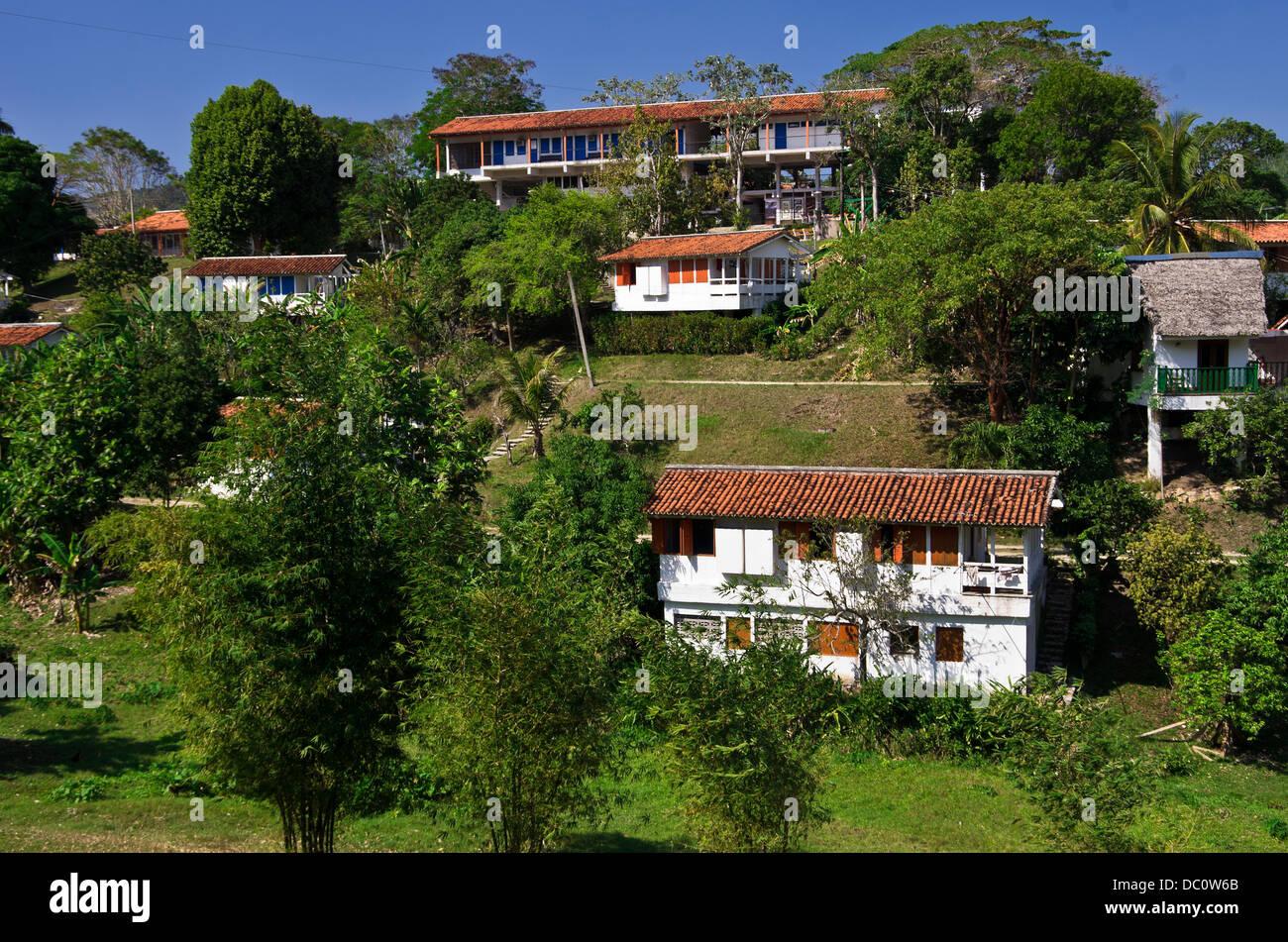 Reserva De La Biosfera De La Unesco Apartamentos Escuela