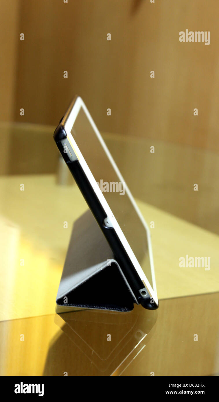 Apple iPad Mini Imagen De Stock
