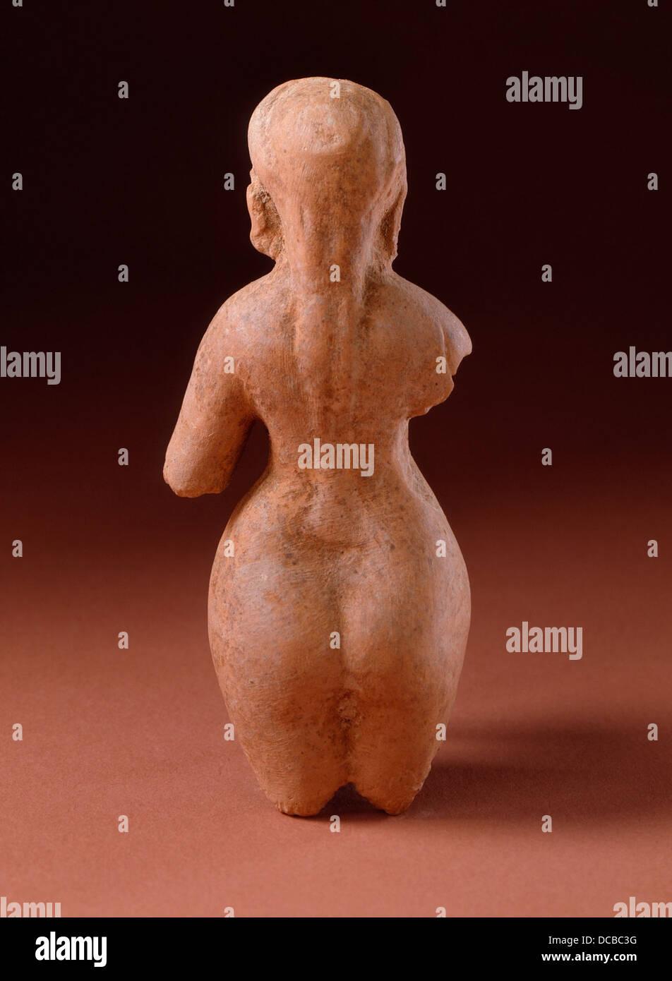 Diosa De La Fertilidad M 89 130 2 2 De 2 Fotografía De Stock Alamy