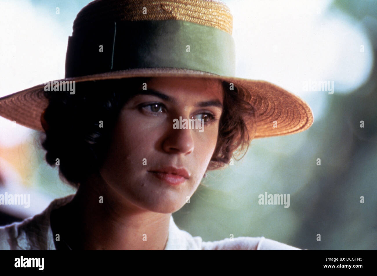 Victoria (1996) fuga para o amor (alt), Irene Jacobs; Mark peploe (dir); mujer vtry 008 colección moviestore Imagen De Stock