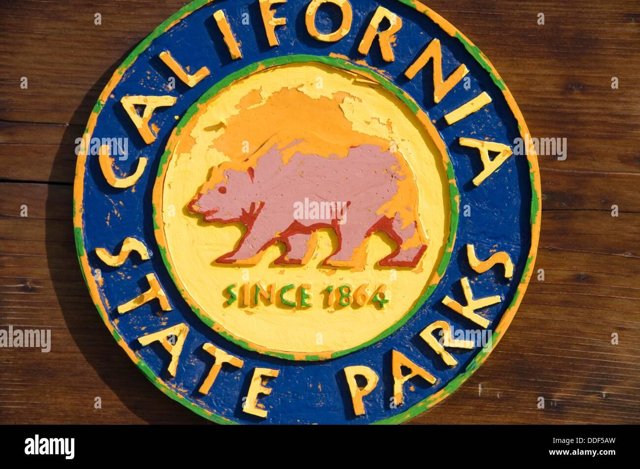 California state symbol bear imgenes de stock california state signo del parque estatal anza borrego desert state park sunrise desviacin escnica california imagen buycottarizona