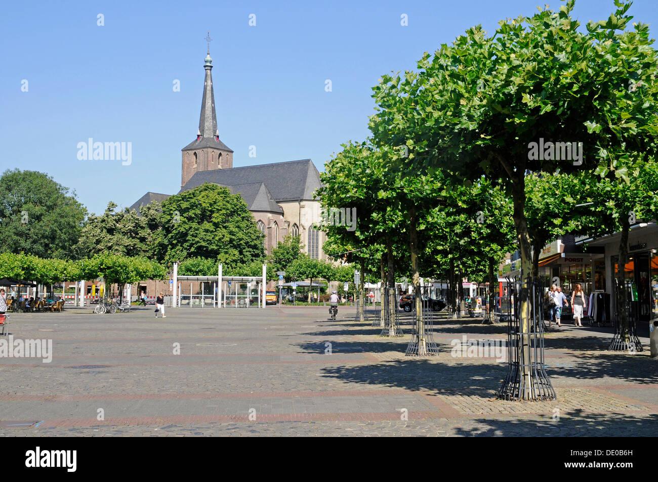 Geldern im genes de stock geldern fotos de stock alamy - H m plaza norte ...