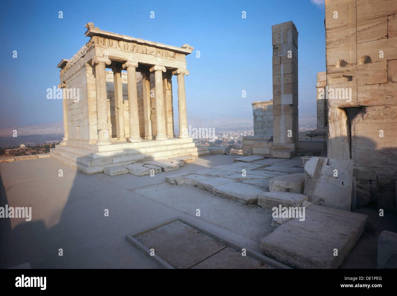 Athena Nike Stockamp; Fotos De Imágenes Temple hdrsQt