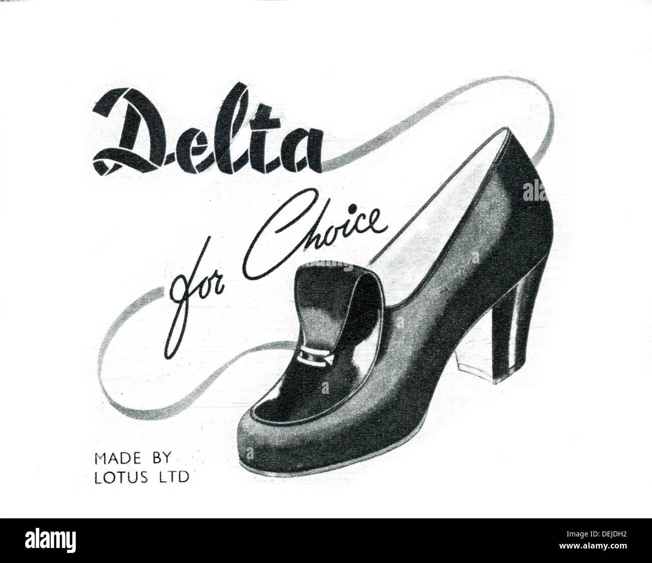 d6c6950511a3 Shoe Advertisement Imágenes De Stock   Shoe Advertisement Fotos De ...