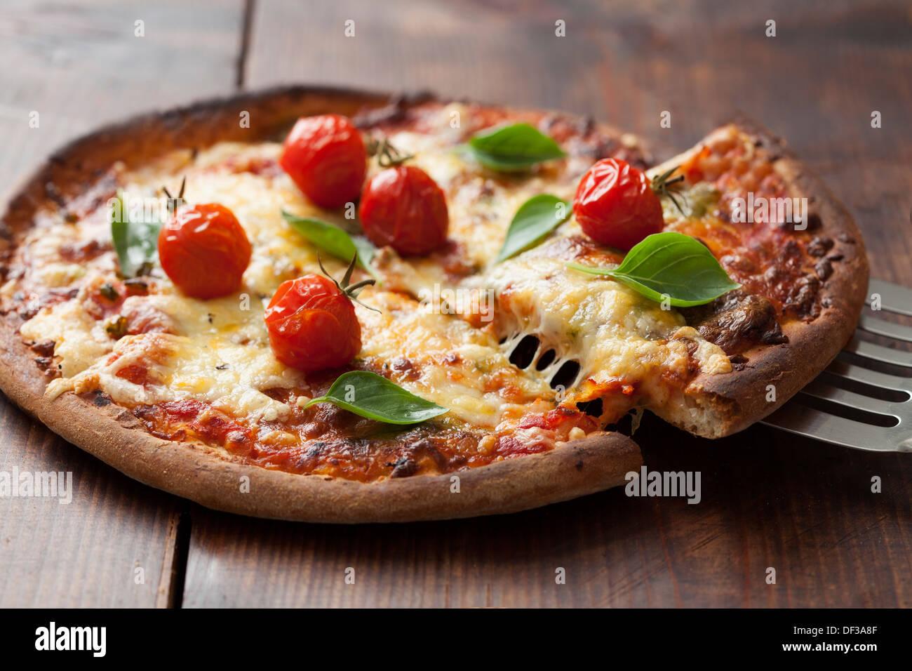 Pizza Imagen De Stock