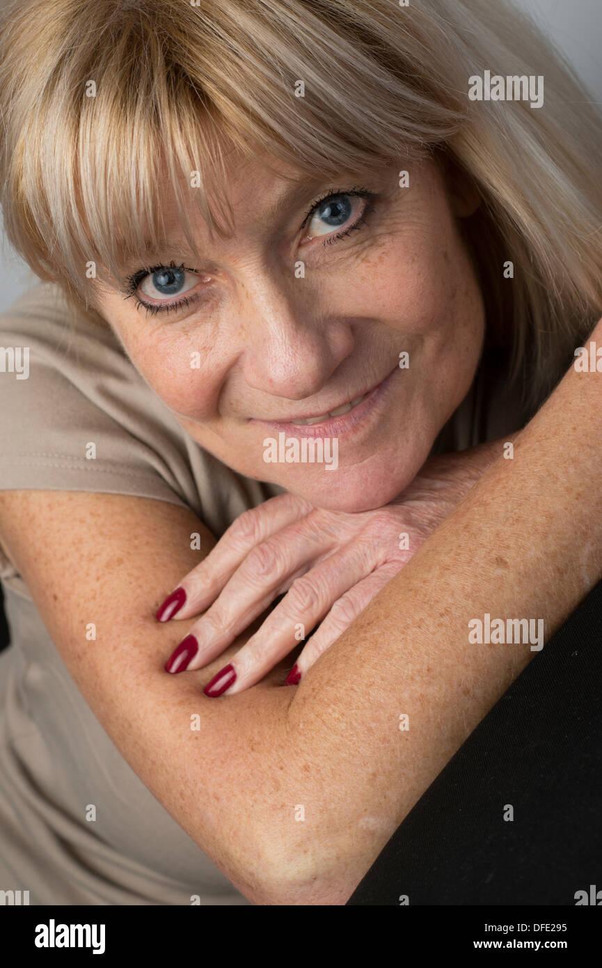 Older Women Por