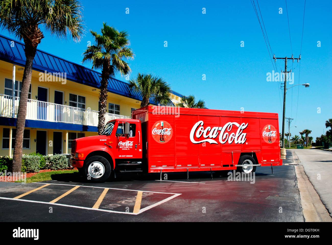 Autos Camiones Fondos De Pantalla Gratis: Dibujo Camion De Coca Cola