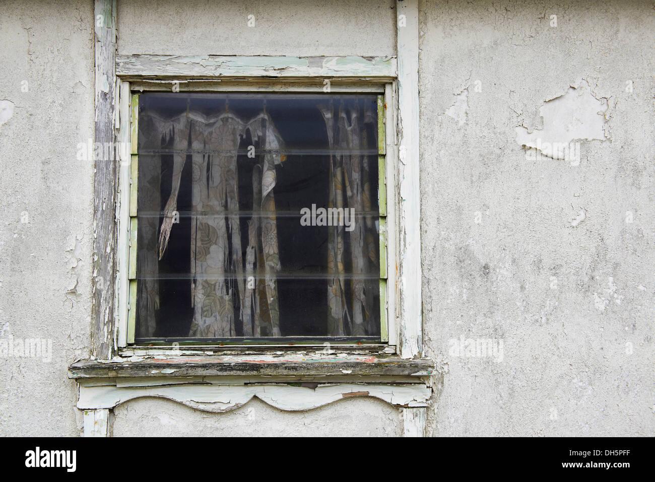 Cortinas Sucias Fotos e Imágenes de stock Alamy