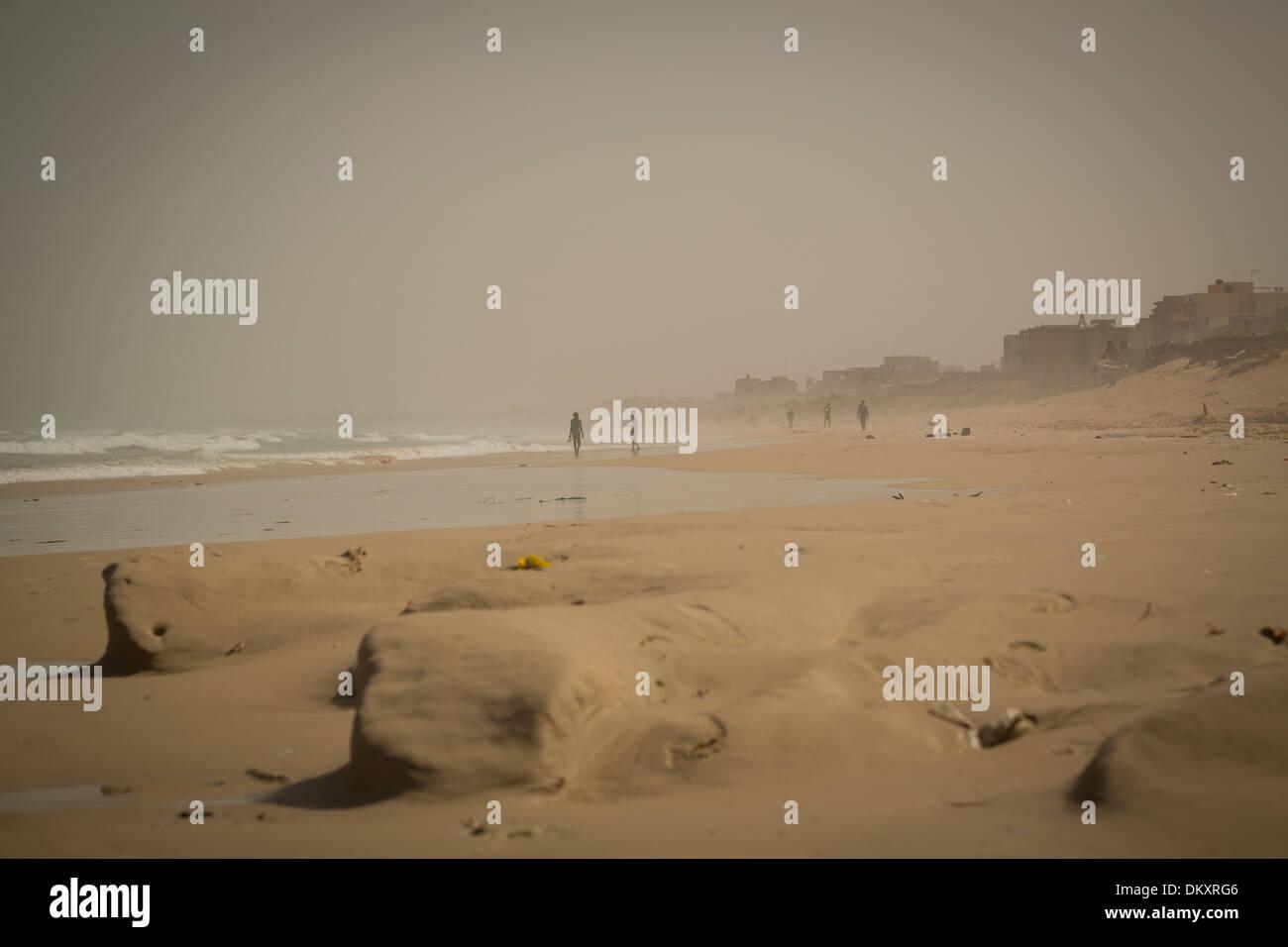 Dakar, Senegal Imagen De Stock
