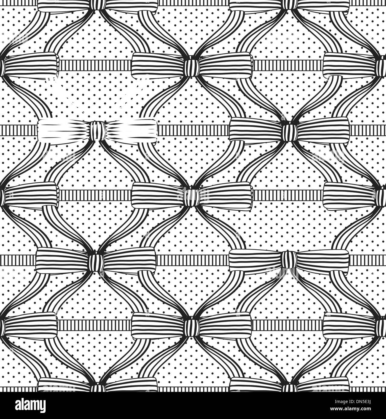 Fabric Bows Imágenes De Stock & Fabric Bows Fotos De Stock - Alamy