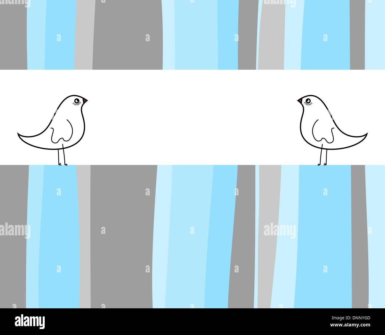 Resumen de diseño de tarjetas de felicitación de vector para utilizar. Imagen De Stock