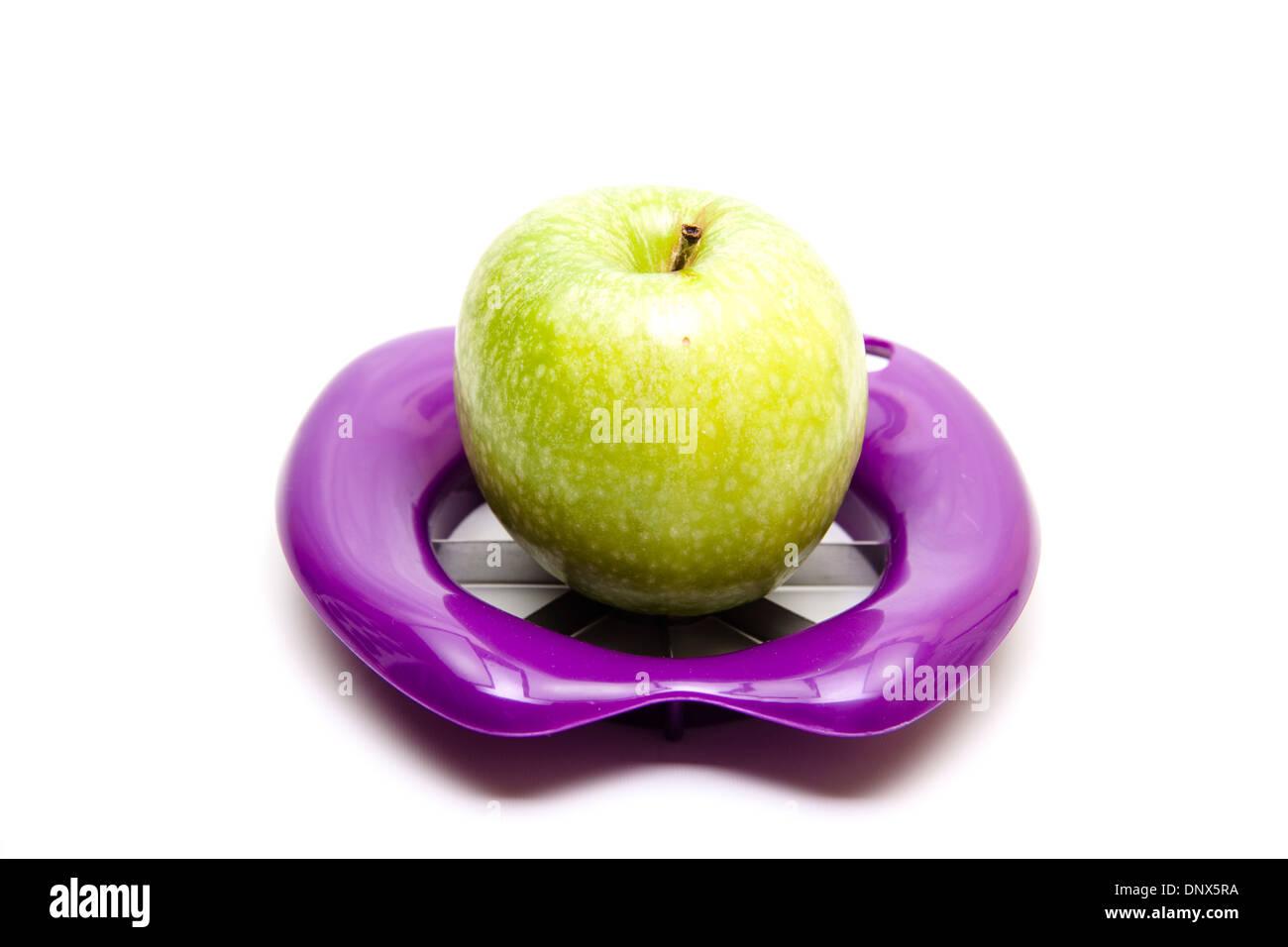 Apple y apple adaptar Imagen De Stock