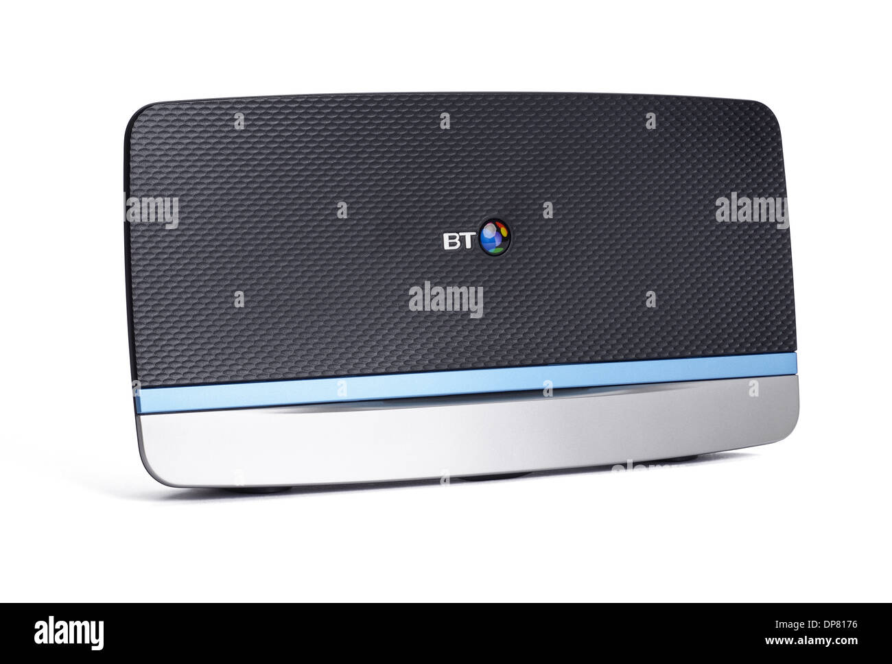 BT Home Hub 5 router inalámbrico a internet por módem Imagen De Stock