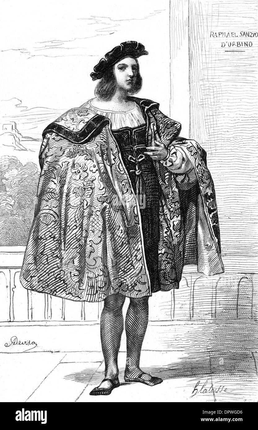 SIR Walter Raleigh Foto de stock