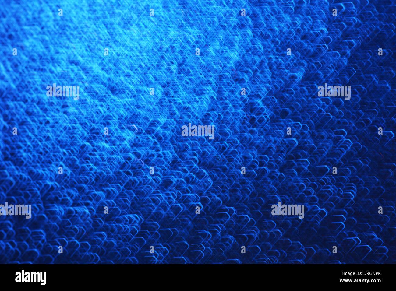 Fondo Azul Metálico Abstracto De Diseño Moderno De La: Fondo Azul Marino Degradado