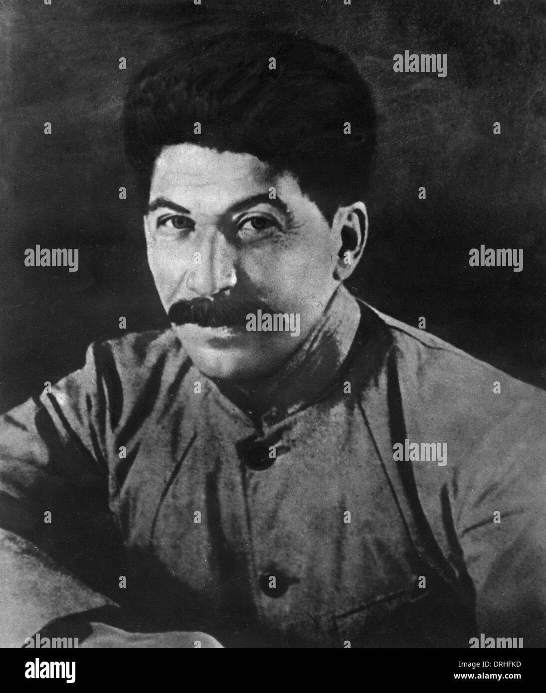 Joseph Stalin Imagen De Stock