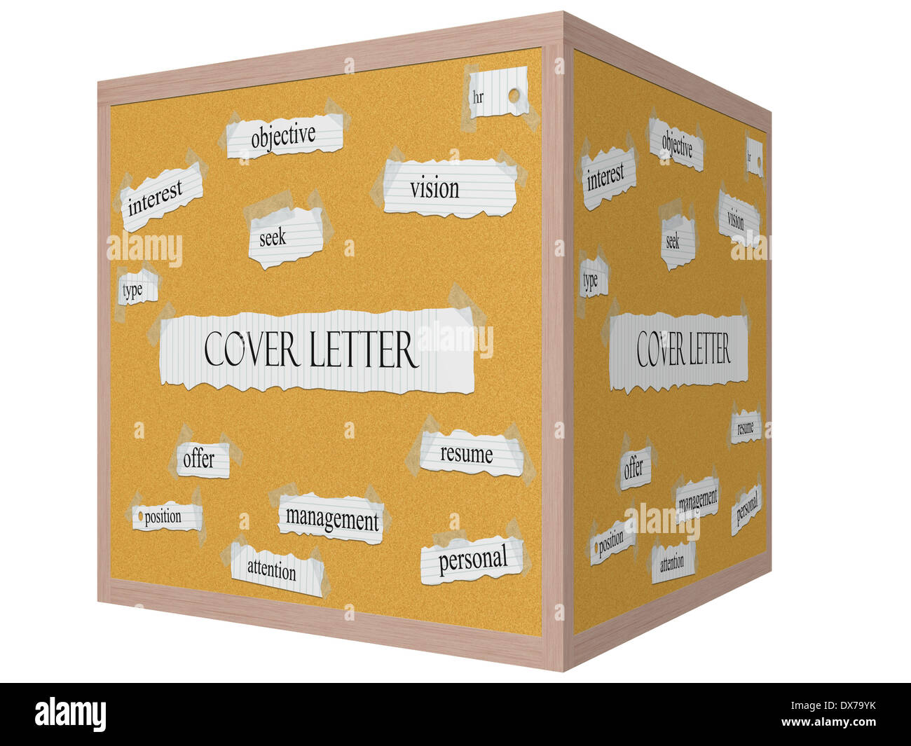 Cover Letter Imágenes De Stock & Cover Letter Fotos De Stock - Alamy