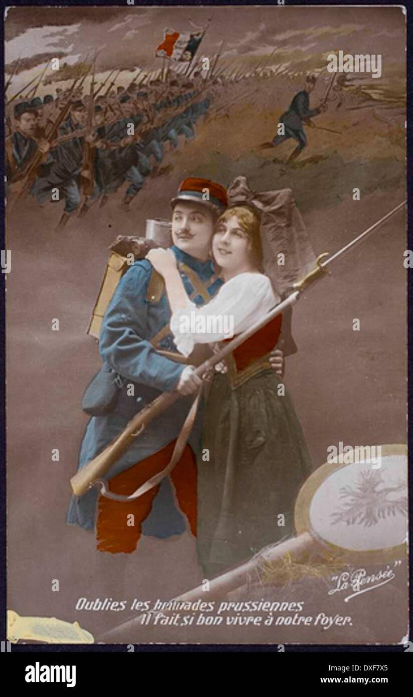 Vintage pasada historia antigua foto histórica imprimir tiempos pasados Imagen De Stock