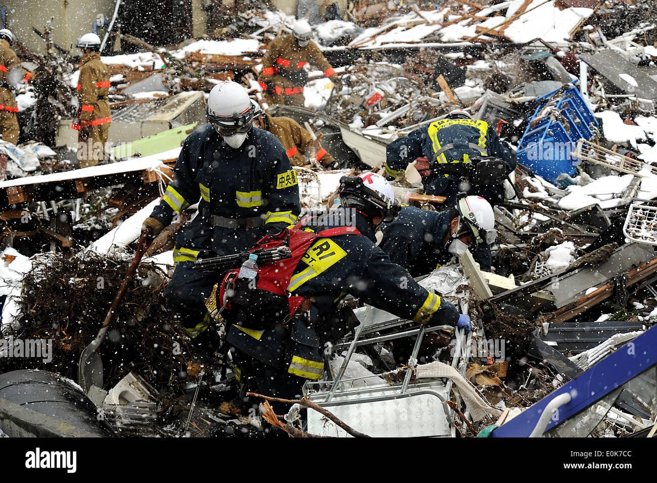 Jpearthquake11 Imágenes De Stock & Jpearthquake11 Fotos De Stock - Alamy