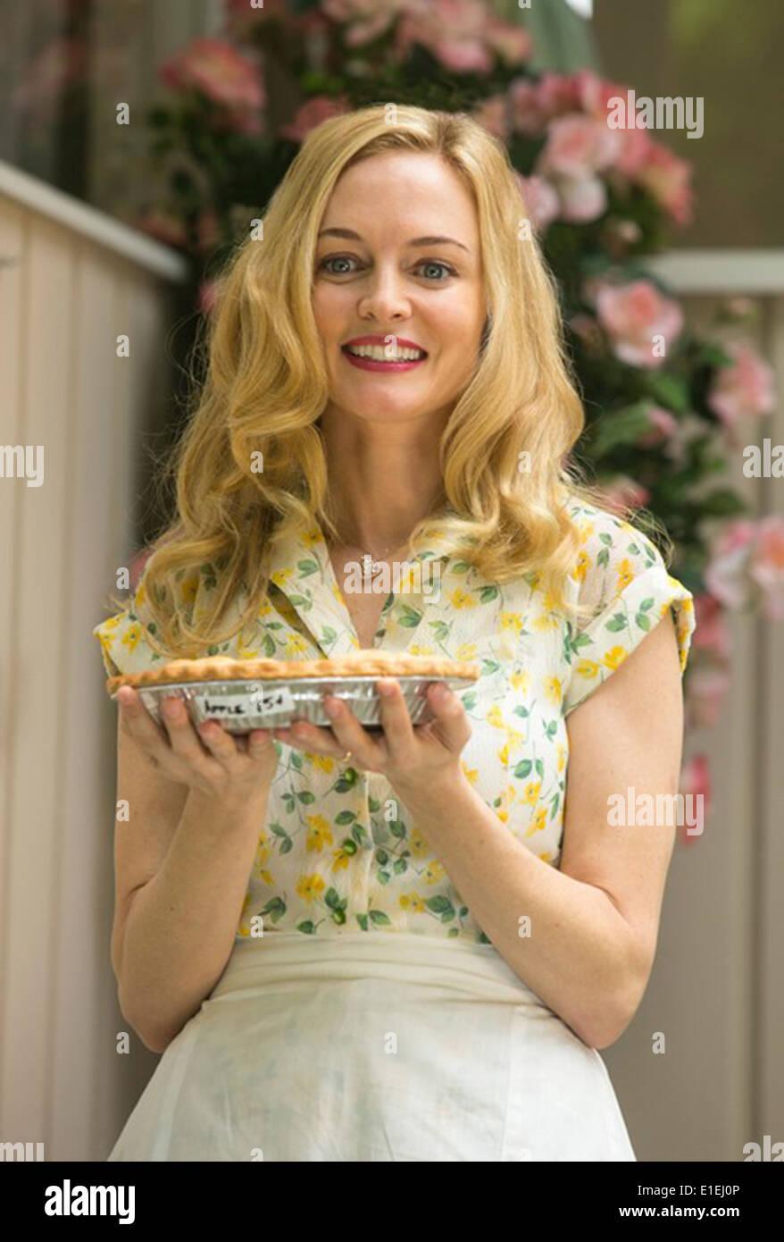 Heather Graham Flowers In Attic Imagenes De Stock Heather Graham