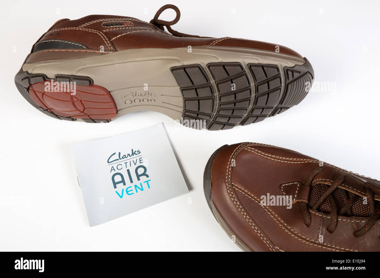 Mens Clarks Active Imágenes Air De Shoes Stockamp; LzVqpSUMG