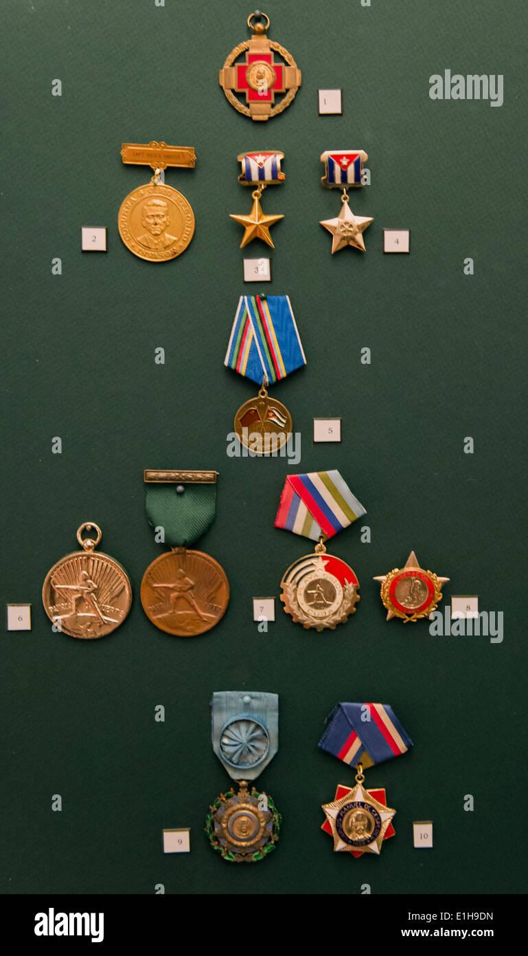 Magnífico Guerra Marco De La Pantalla De Medallas Fotos - Ideas ...
