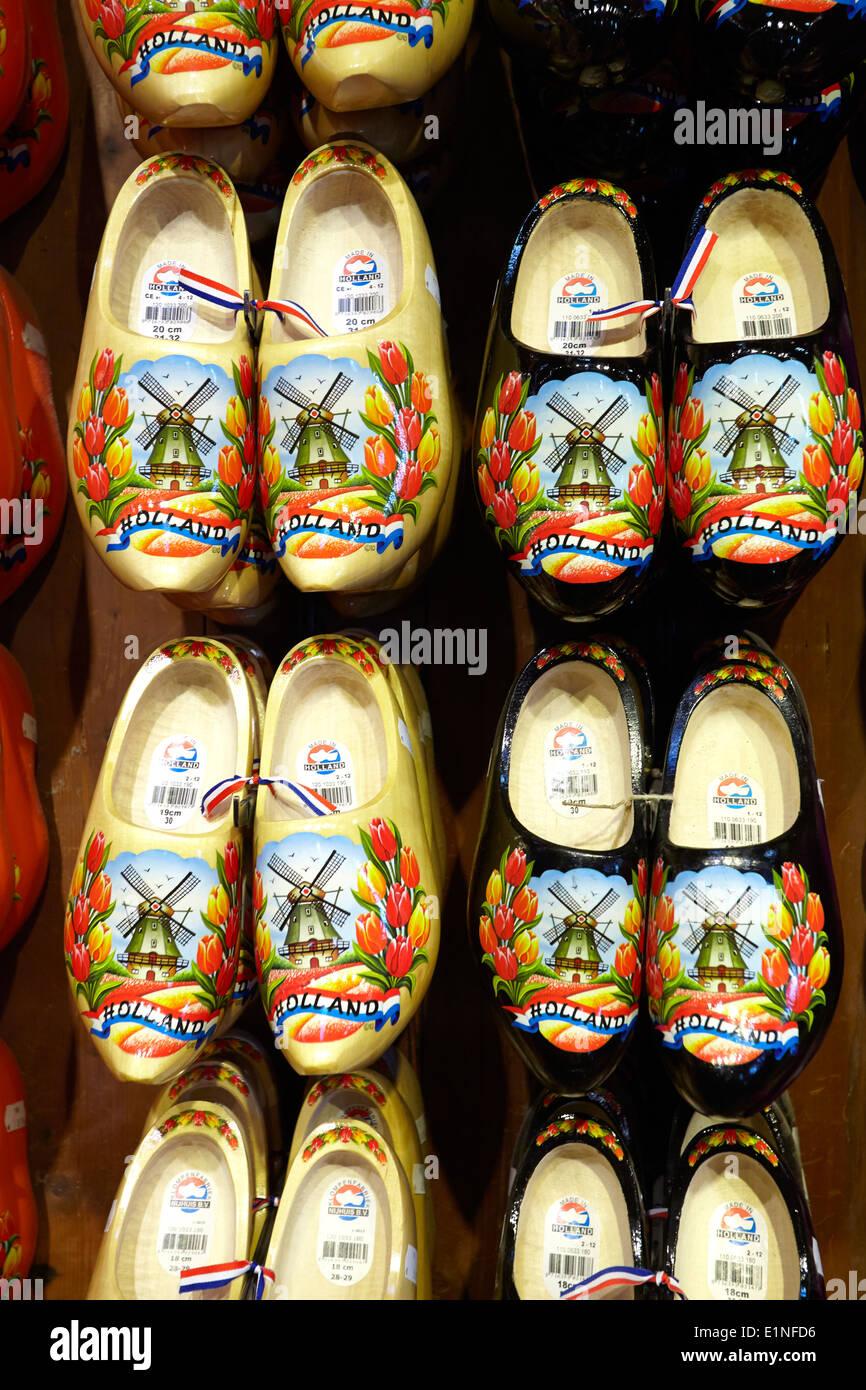 Amsterdam - Holanda Holanda Imagen De Stock
