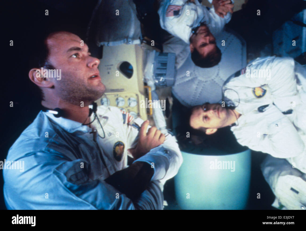 Apolo 13 Imagen De Stock