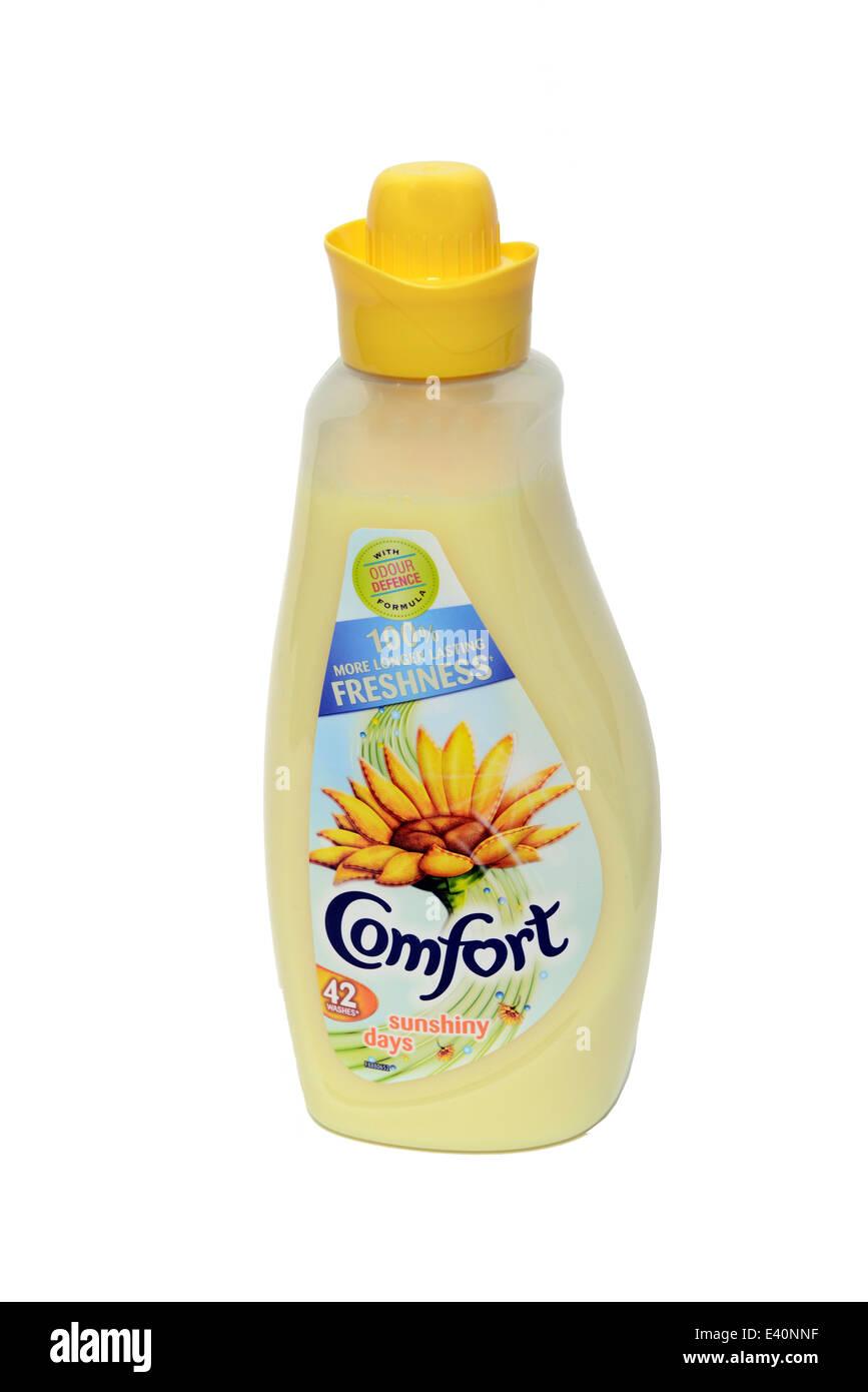 Comfort Suavizante Imagen De Stock