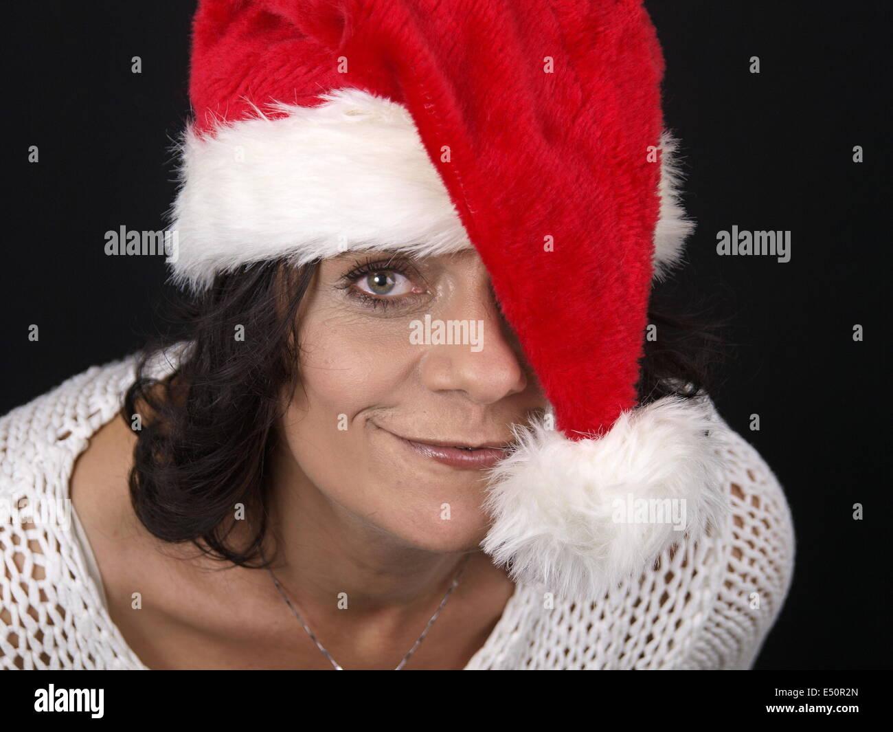 Variación de navidad Imagen De Stock