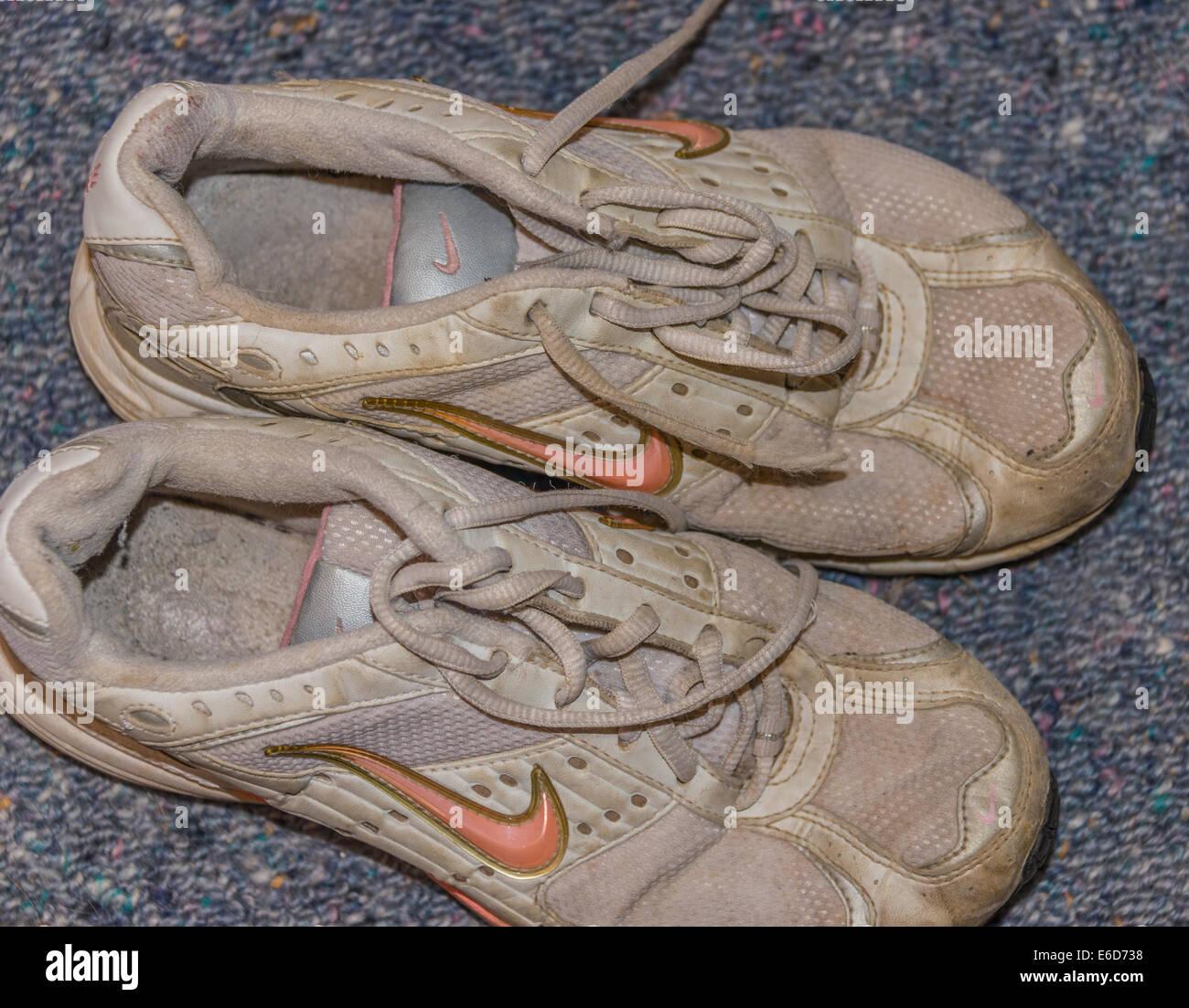 nike zapatos antiguos