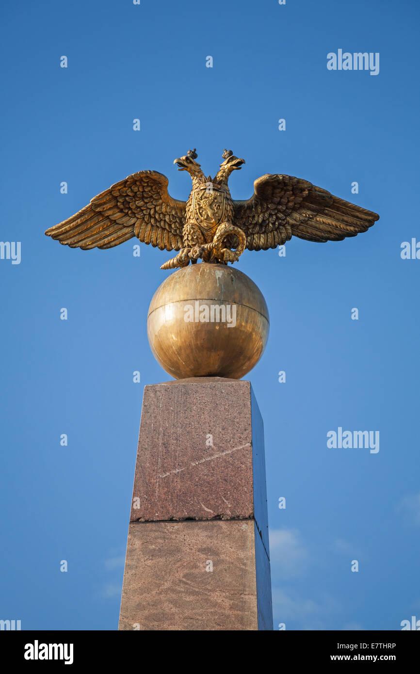 Heraldry Eagle Imágenes De Stock & Heraldry Eagle Fotos De Stock ...