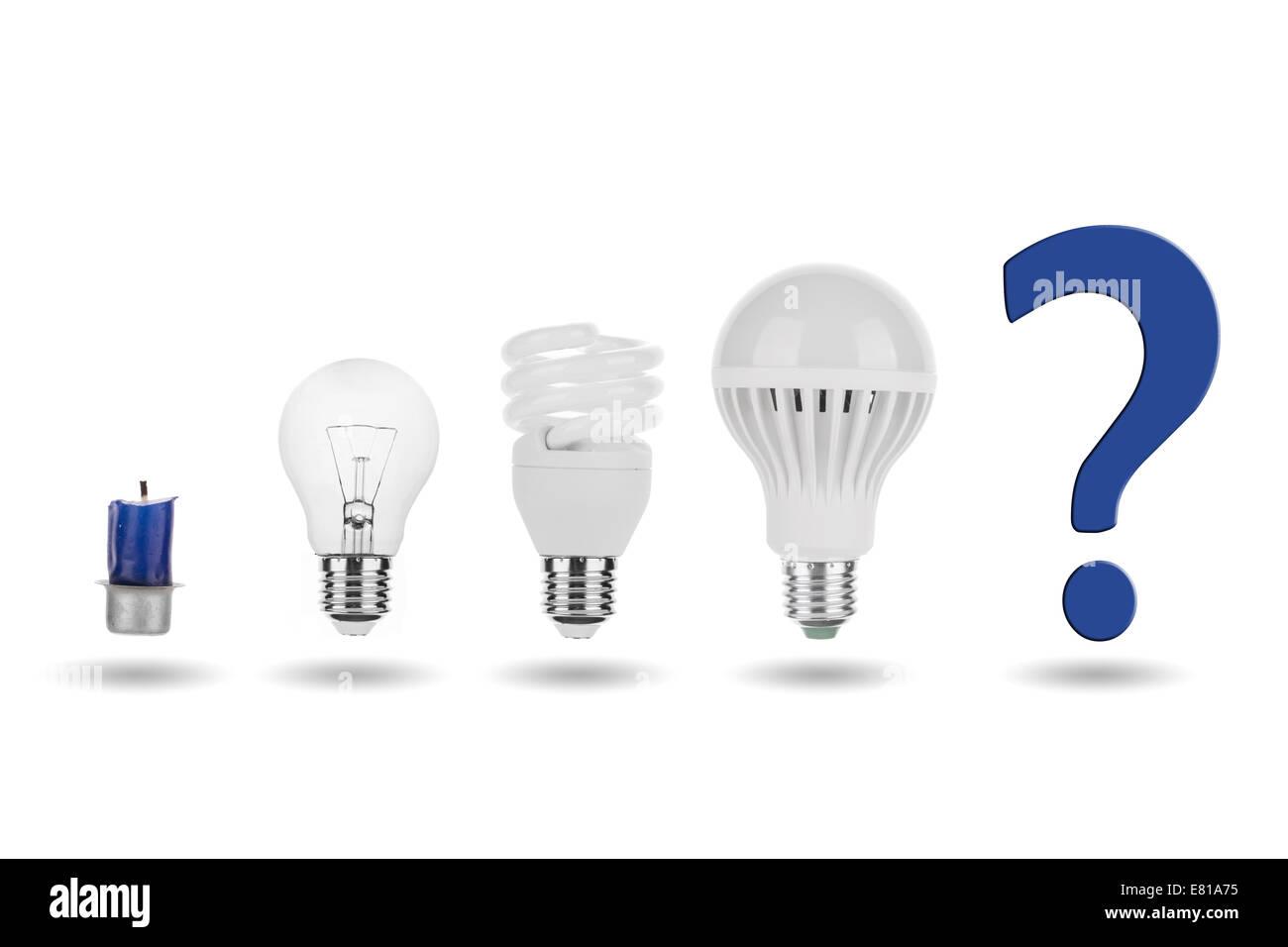 bombilla de fluorescentelámpara Evolution LEDlámpara MGzVpqUS
