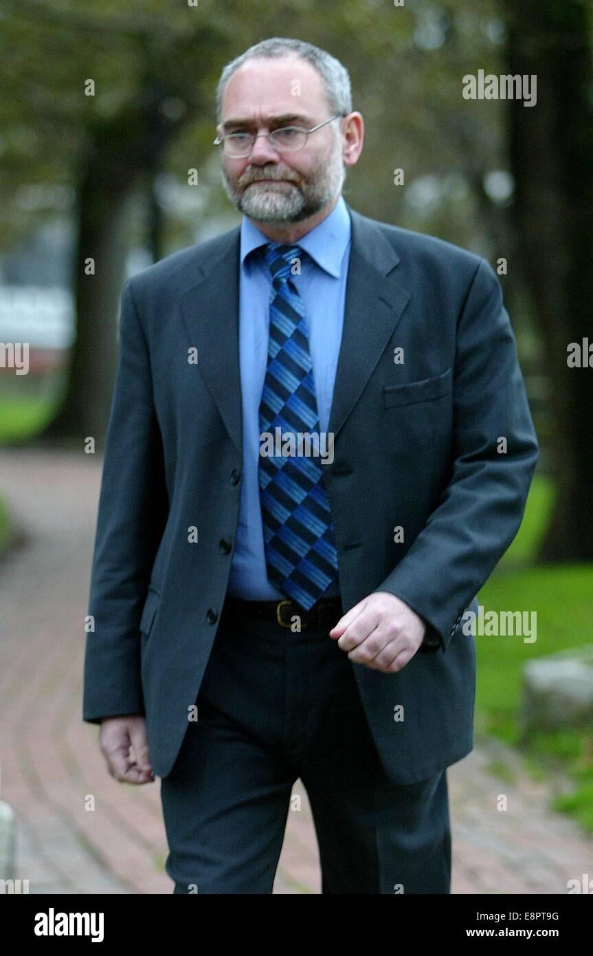 Ex miembro del IRA Patrick Magee devuelve a Brighton por primera vez desde  los bombardeos en d8cc446867b