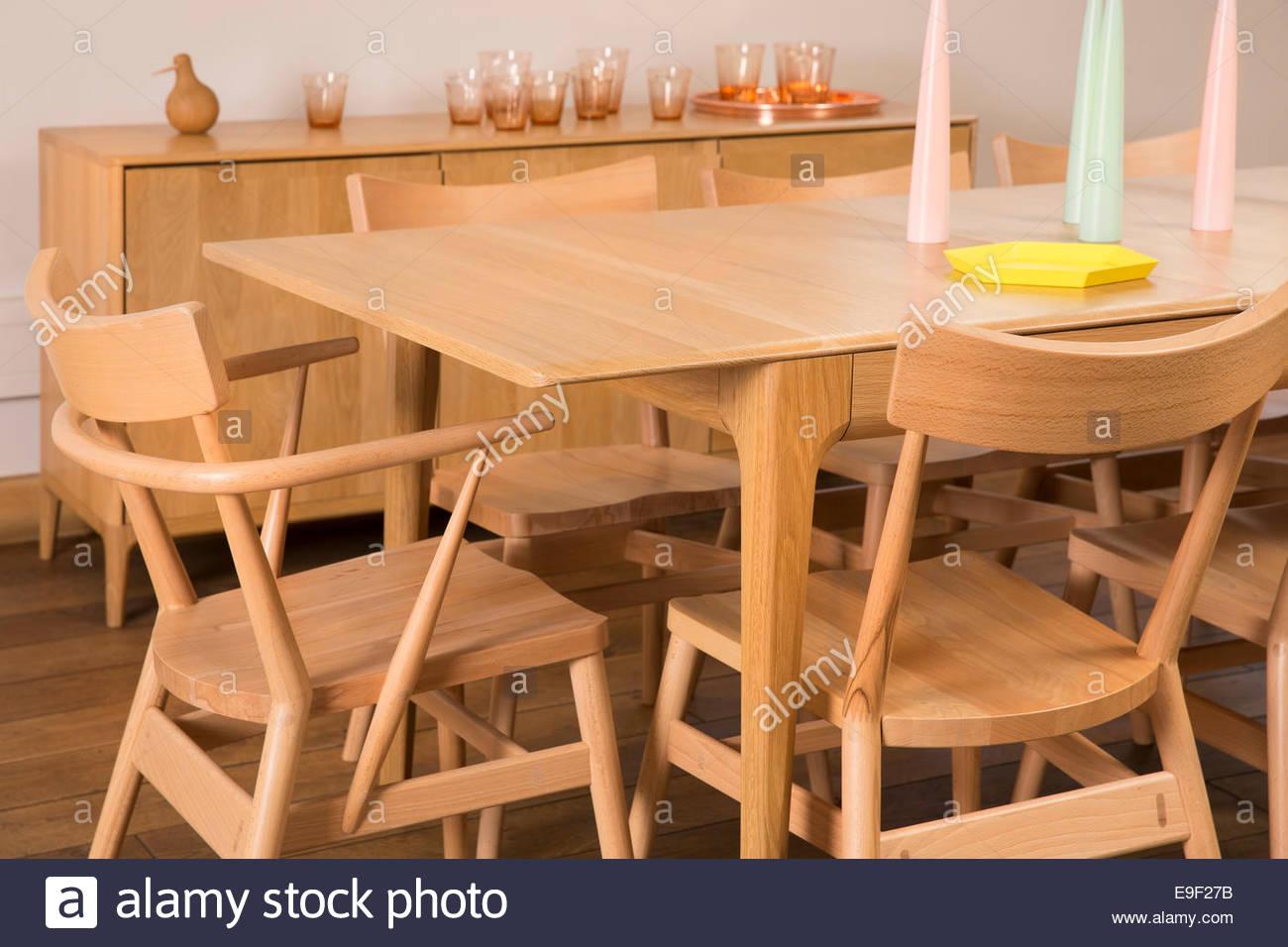 Contemporáneo Muebles De Comedor Fija Reino Unido Inspiración ...