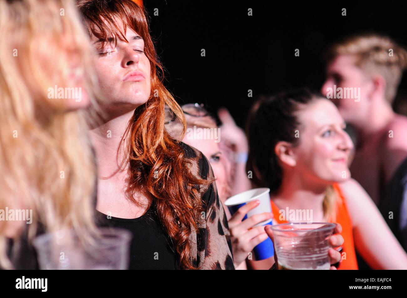 Redhead Event Imágenes De Stock & Redhead Event Fotos De Stock - Alamy