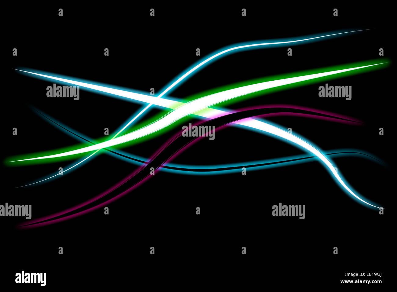 Formas abstracto multicolor fondos o texturas. Imagen De Stock