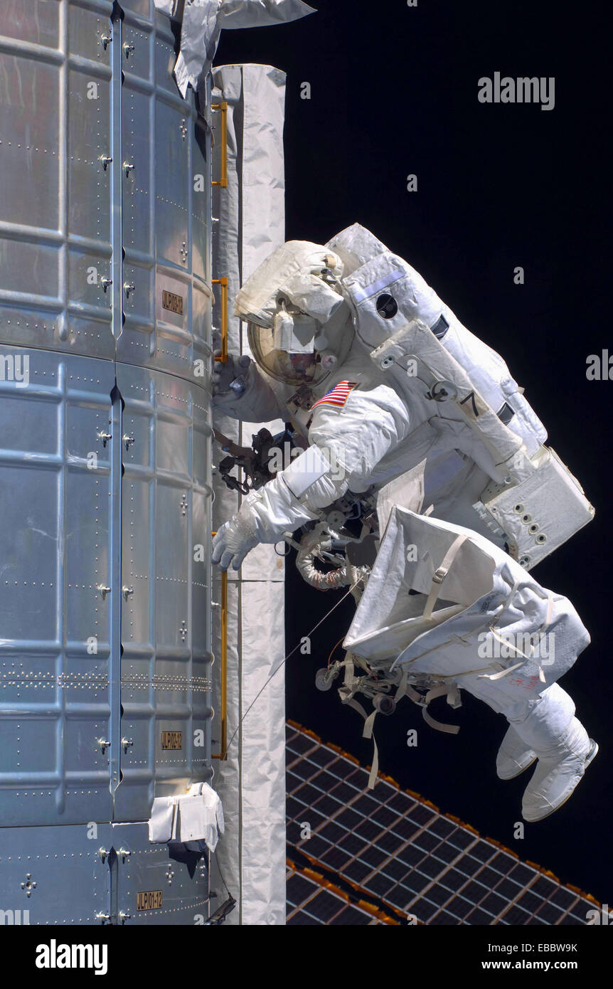 International Space Station Astronauts Imágenes De Stock ...