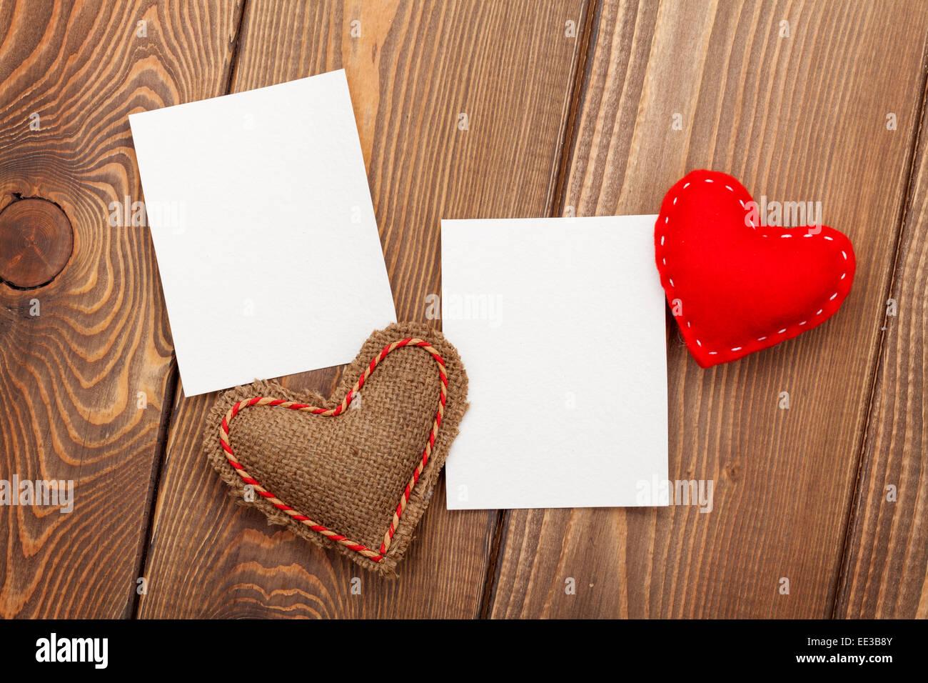 Valentines Day Photo Frames Imágenes De Stock & Valentines Day Photo ...
