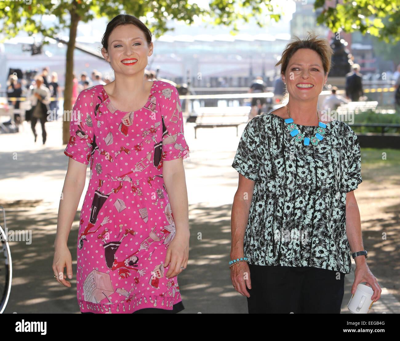 Mother Of Sophie Imágenes De Stock & Mother Of Sophie Fotos De Stock ...