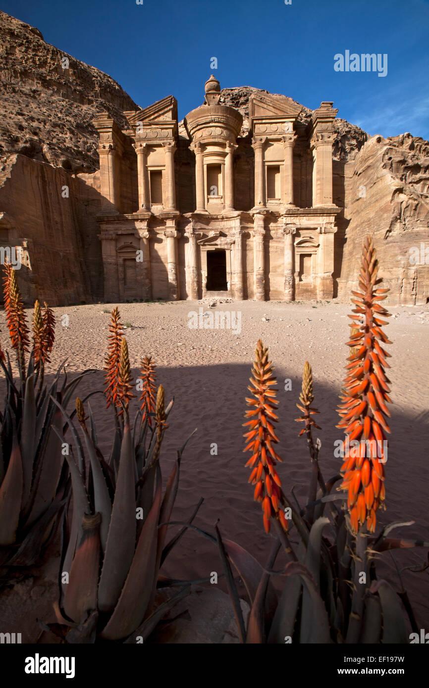 Jordania Imagen De Stock