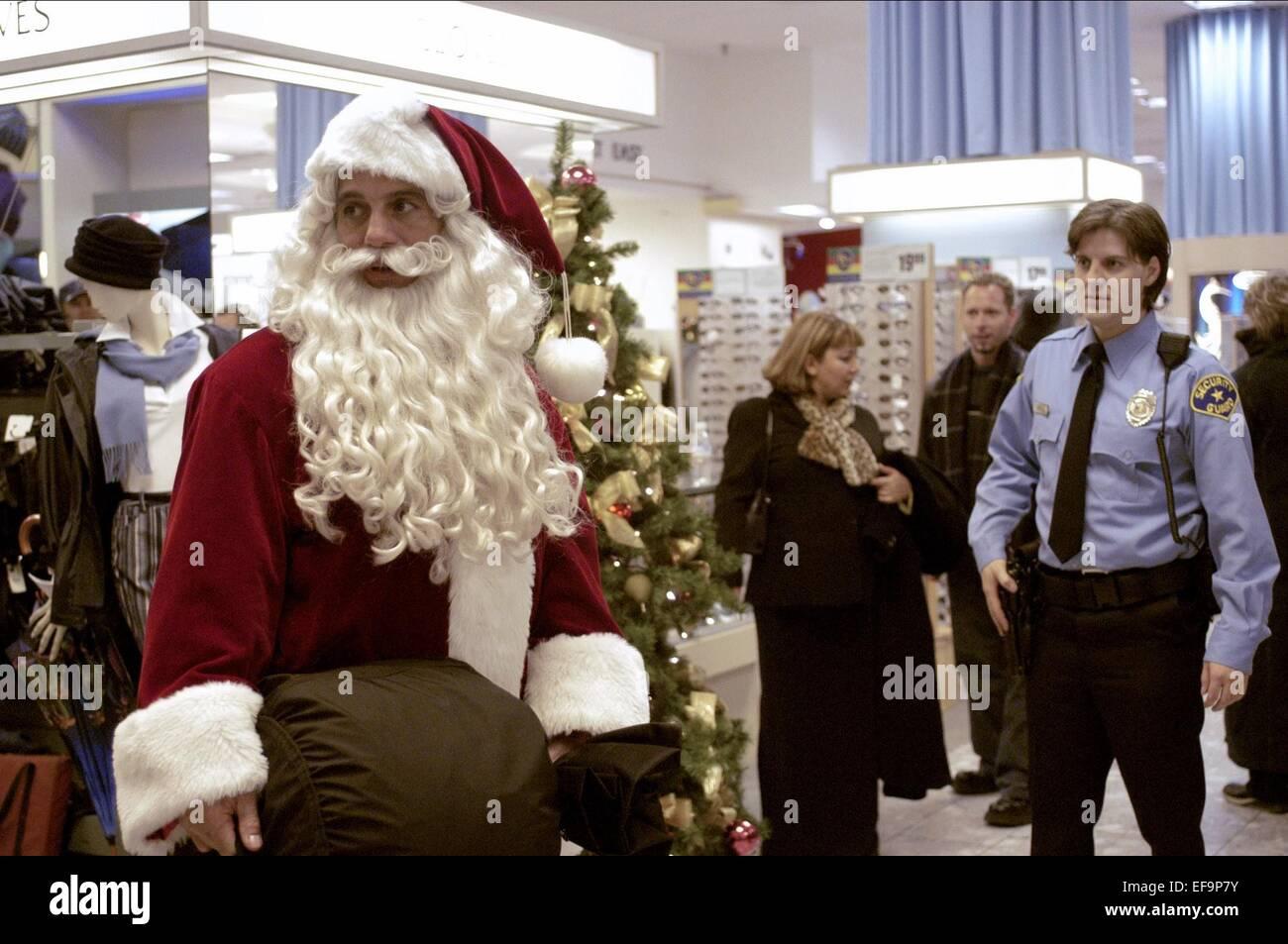 TONY DANZA robando la Navidad (2003) Imagen De Stock